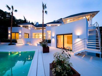 5 bedroom villa for sale, La Zagaleta Golf, Benahavis, Malaga Costa del Sol, Andalucia