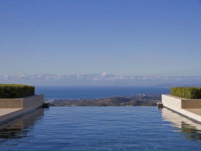 6 bedroom villa for sale, La Zagaleta Golf, Benahavis, Malaga Costa del Sol, Andalucia