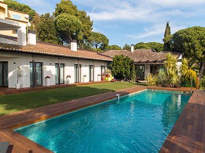 6 bedroom villa for sale, Calonge, Girona Costa Brava, Catalonia