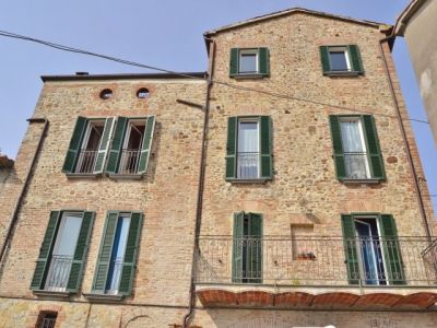 4 bedroom house for sale, Fabro, Terni, Umbria