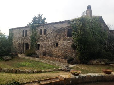 Image 2 | 8 bedroom farmhouse for sale with 4 hectares of land, Girona, Girona Costa Brava, Catalonia 197026