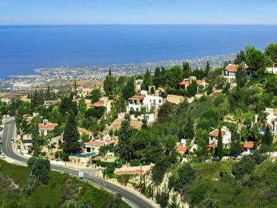 3 bedroom villa for sale, Kamares, South West Cyprus, South Cyprus