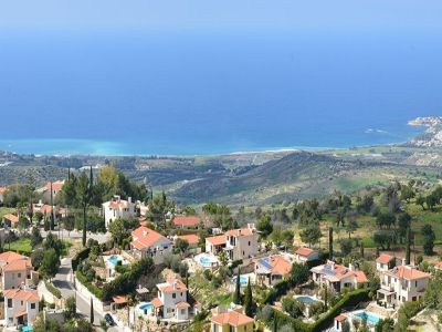 4 bedroom villa for sale, Kamares, South West Cyprus, South Cyprus