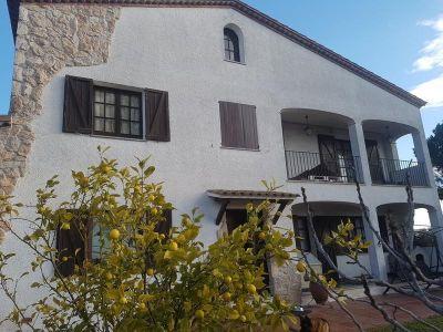 6 bedroom villa for sale, Platja d