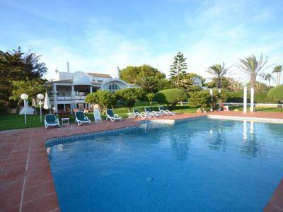 Image 1 | 7 bedroom villa for sale, Son Xoriguer, Western Menorca, Menorca 197545
