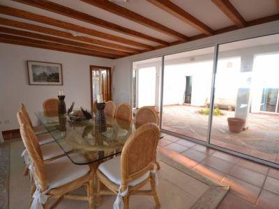 Image 5 | 7 bedroom villa for sale, Son Xoriguer, Western Menorca, Menorca 197545