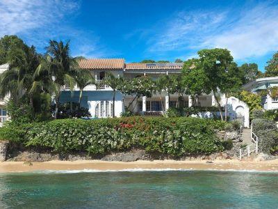 6 bedroom villa for sale, Prospect, Saint James