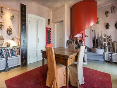 Image 11 | 4 bedroom penthouse for sale, Milan, Lombardy 198389