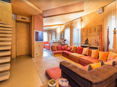 Image 4 | 4 bedroom penthouse for sale, Milan, Lombardy 198389