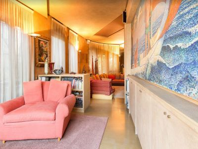 Image 7 | 4 bedroom penthouse for sale, Milan, Lombardy 198389