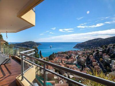 4 bedroom apartment for sale, Villefranche sur Mer, Villefranche, Cote d