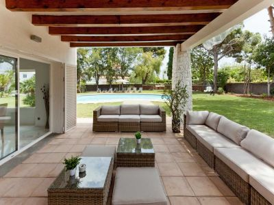 Image 2 | 7 bedroom villa for sale with 2,000m2 of land, Sitges, Barcelona, Catalonia 199024