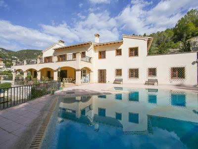 10 bedroom villa for sale, Genova, Palma Area, Mallorca