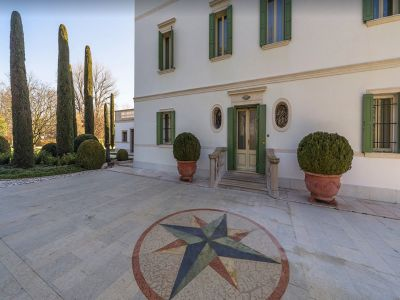 Image 10 | 7 bedroom villa for sale with 0.75 hectares of land, Treviso, Veneto 199832