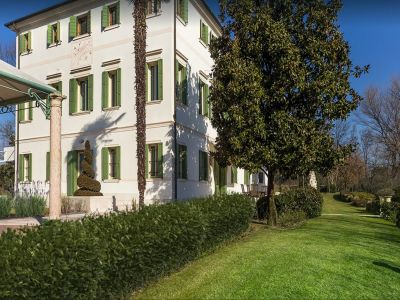 Image 2 | 7 bedroom villa for sale with 0.75 hectares of land, Treviso, Veneto 199832