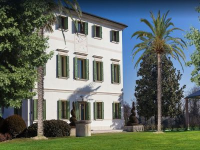 Image 4 | 7 bedroom villa for sale with 0.75 hectares of land, Treviso, Veneto 199832