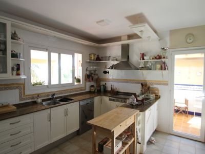 Image 9 | 6 bedroom villa for sale with 350m2 of land, Vera Playa, Almeria Costa Almeria, Andalucia 199876