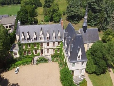Image 16 | 16 bedroom French chateau for sale with 70,000m2 of land, Tours, Indre-et-Loire , Centre 200312