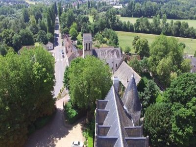 Image 18 | 16 bedroom French chateau for sale with 70,000m2 of land, Tours, Indre-et-Loire , Centre 200312