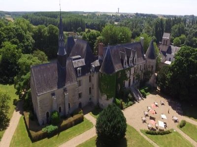 Image 21 | 16 bedroom French chateau for sale with 70,000m2 of land, Tours, Indre-et-Loire , Centre 200312