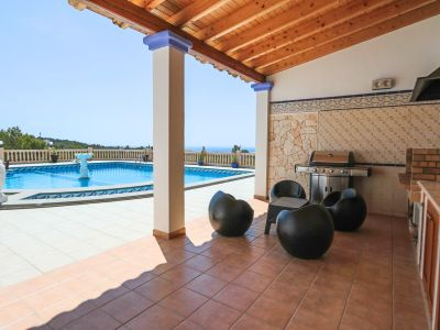 Image 10 | 7 bedroom villa for sale with 15,500m2 of land, Cala Llenya, Eastern Ibiza, Ibiza 201077