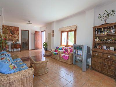 Image 14 | 7 bedroom villa for sale with 15,500m2 of land, Cala Llenya, Eastern Ibiza, Ibiza 201077