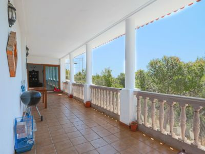 Image 19 | 7 bedroom villa for sale with 15,500m2 of land, Cala Llenya, Eastern Ibiza, Ibiza 201077