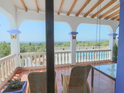 Image 5 | 7 bedroom villa for sale with 15,500m2 of land, Cala Llenya, Eastern Ibiza, Ibiza 201077