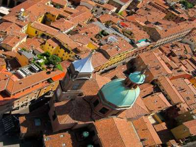 230 bedroom hotel for sale, Bologna, Emilia-Romagna