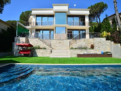 4 bedroom villa for sale, Platja d