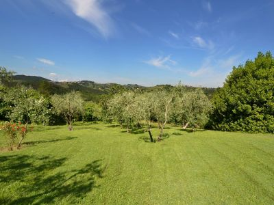 Image 10 | 3 bedroom villa for sale with 10,000m2 of land, Florence, Chianti 201187
