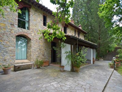 Image 6 | 3 bedroom villa for sale with 10,000m2 of land, Florence, Chianti 201187