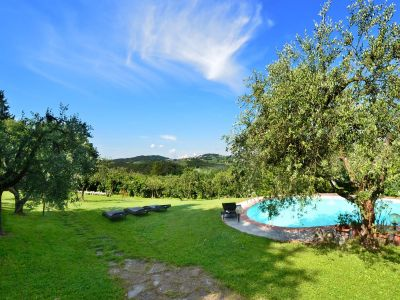 Image 8 | 3 bedroom villa for sale with 10,000m2 of land, Florence, Chianti 201187