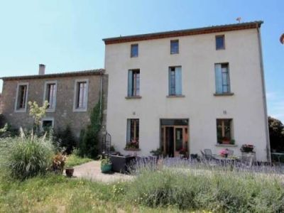 4 bedroom manor house for sale, Carcassonne, Aude, Languedoc-Roussillon