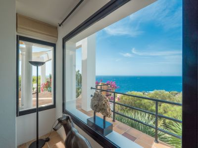Image 4   5 bedroom villa for sale with 2,262m2 of land, Roca Llisa, Eastern Ibiza, Ibiza 201386