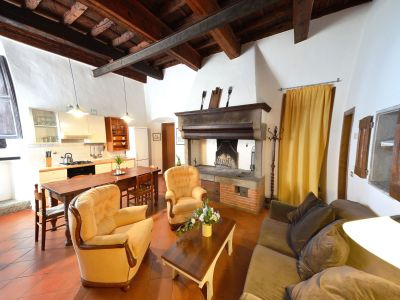 Image 13 | 25 bedroom villa for sale with 500,000m2 of land, Florence, Chianti 201448