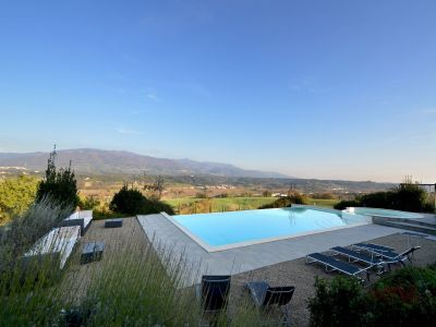 Image 3 | 25 bedroom villa for sale with 500,000m2 of land, Florence, Chianti 201448