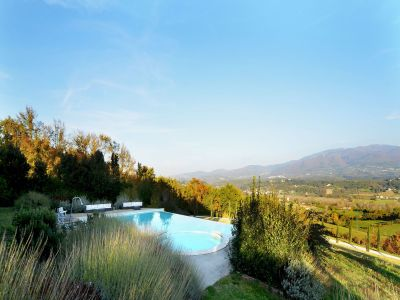 Image 8 | 25 bedroom villa for sale with 500,000m2 of land, Florence, Chianti 201448
