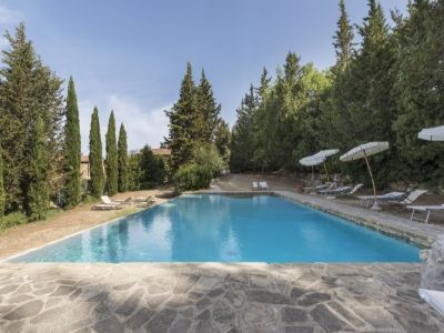 10 bedroom farmhouse for sale, Castellina in Chianti, Florence, Chianti