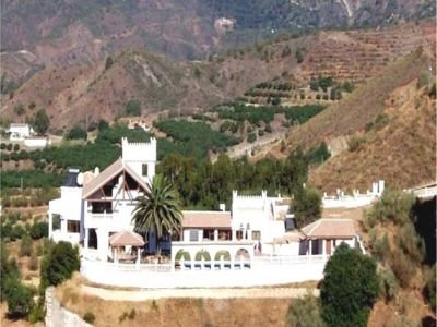 7 bedroom villa for sale, Alhaurin El Grande, Malaga Costa del Sol, Andalucia