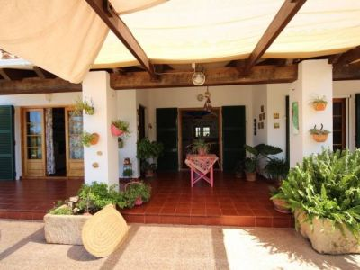 Image 1 | 3 bedroom villa for sale with 25,000m2 of land, Ferreries, Central Menorca, Menorca 202465