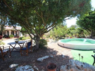 Image 2 | 3 bedroom villa for sale with 25,000m2 of land, Ferreries, Central Menorca, Menorca 202465