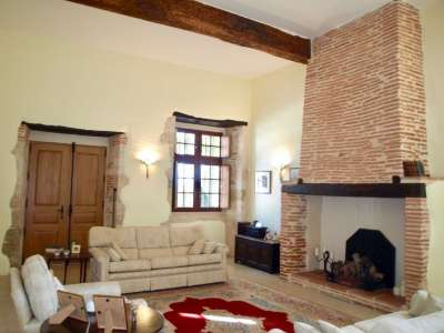 Image 22 | 8 bedroom French chateau for sale with 177,000m2 of land, Gers, Gers , Midi-Pyrenees 202561