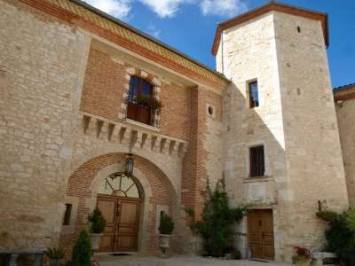 Image 7 | 8 bedroom French chateau for sale with 177,000m2 of land, Gers, Gers , Midi-Pyrenees 202561