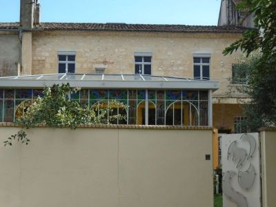 Image 18 | 5 bedroom house for sale with 401m2 of land, Pineuilh, Sainte Foy la Grande, Gironde , Aquitaine 202828