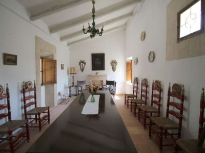 Image 12 | 10 bedroom manor house for sale with 47 hectares of land, Esporles, North Western Mallorca, Mallorca 203054