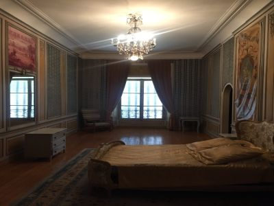 Image 10 | Magnificent 32 bedroom chateau for sale, close to Paris with views of the Seine. 203213