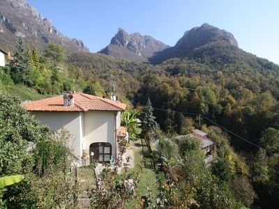 3 bedroom house for sale, Valsolda, Como, Lake Lugano