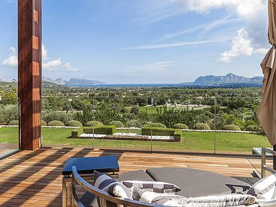 Image 7 | 6 bedroom villa for sale with 5.26 hectares of land, Pollenca, Northern Mallorca, Mallorca 204136
