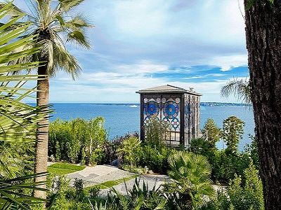 Image 5 | 9 bedroom French chateau for sale with 8,000m2 of land, Californie, Cannes, French Riviera 204160